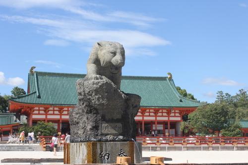 Video en Kioto : Arashiyama, Estación de Kioto, Santuario Yasaka y Heian jingu