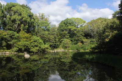 Santuario Heian Jingu