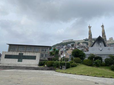 Monumento a los 26 mártires