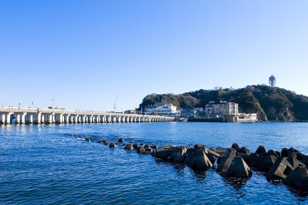 enoshima isla
