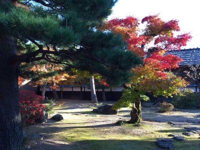 Jinya | Guía de Takayama