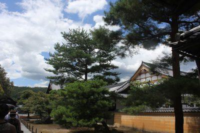 Kinkakuji (templo del pabellón de oro)
