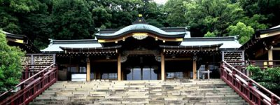 Santuario Suwa