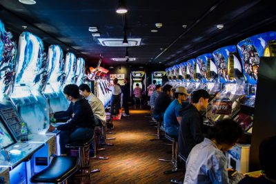 Akihabara : la zona del anime en Tokio