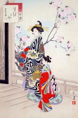 Geisha: Las artistas de Japón