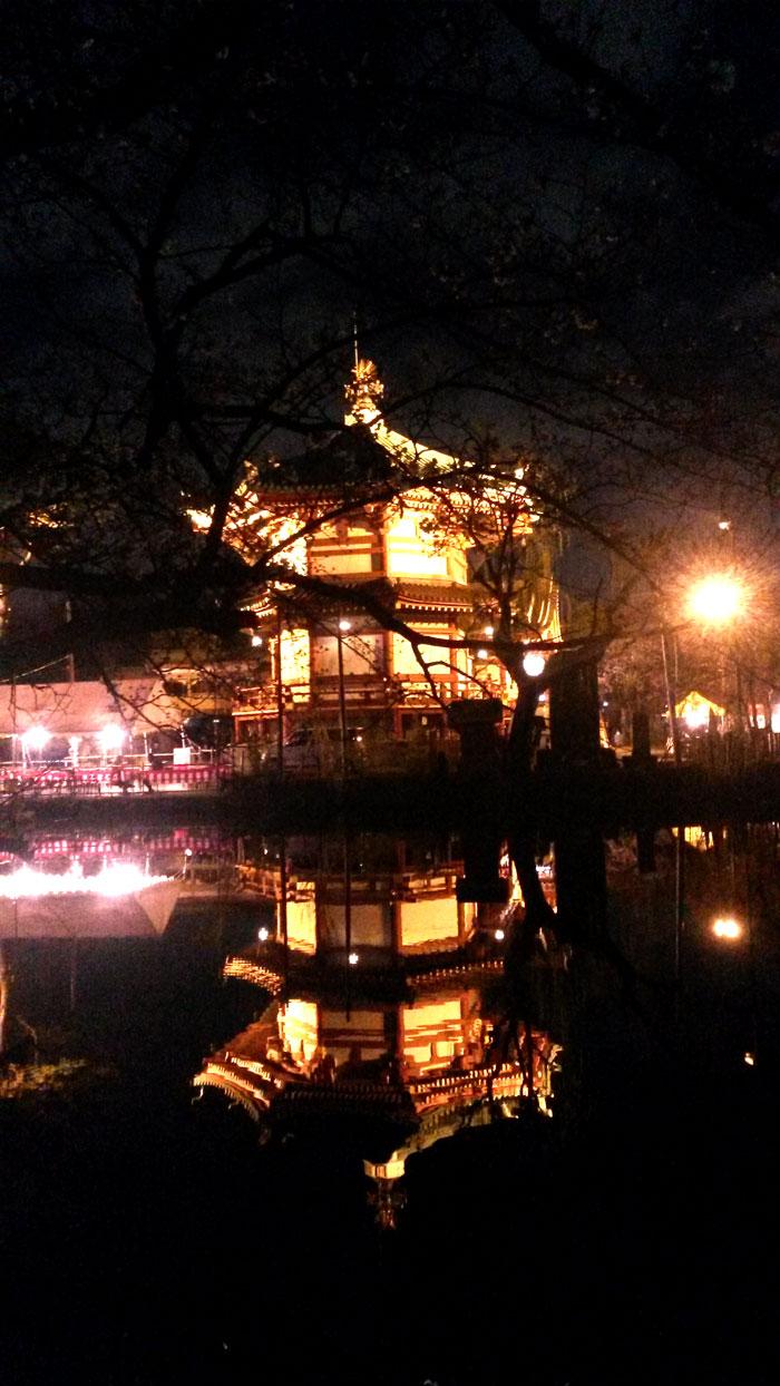 Shinobazu Bentendo