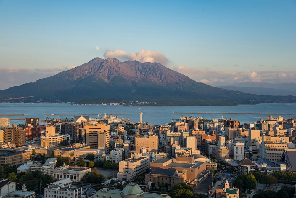 sakurajima kagoshima