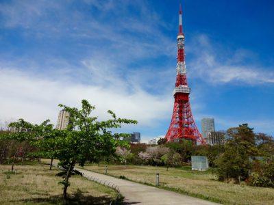 La torre de Tokio: símbolo de la metrópolis
