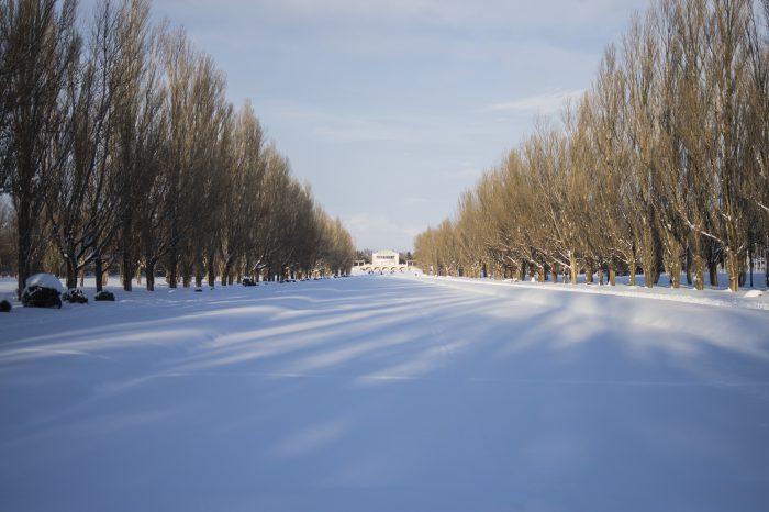 invierno japon