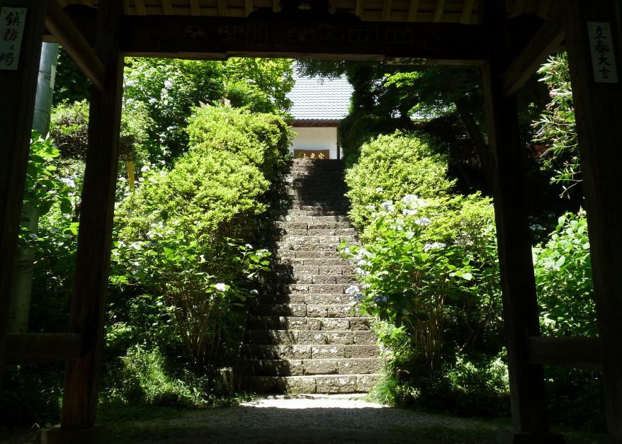 templo gyokugenji