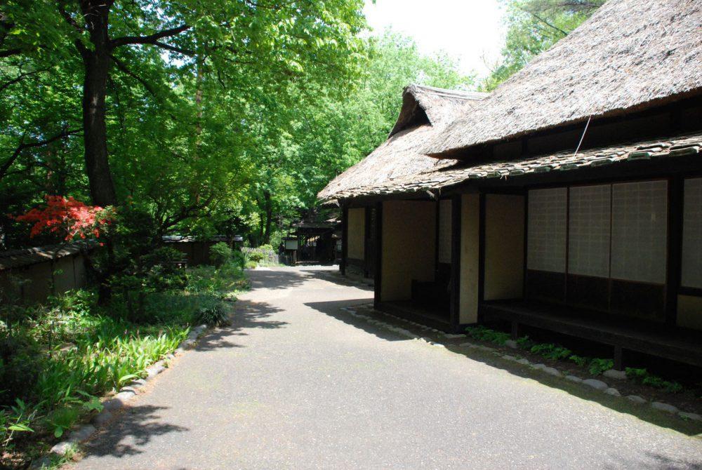 mikazukimura