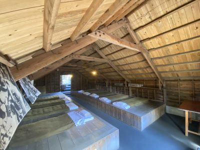 Museo de la paz de Chiran