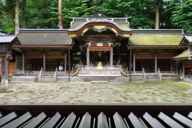 shinto santuario