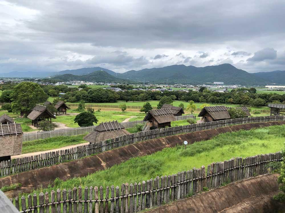 saga yoshinogari