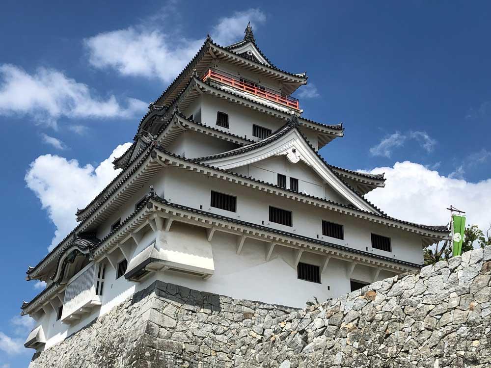 castillo Karatsu