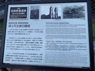 La catedral de Urakami
