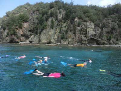 Las hermosas islas de Ogasawara 6 días