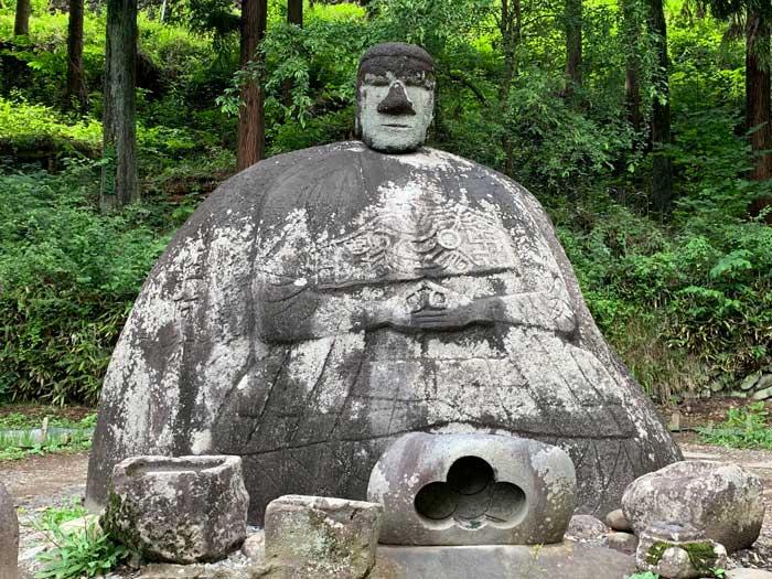 suwa daibutsu