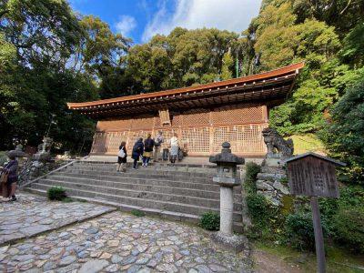 Santuario Ujigami